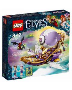 LEGO Elves 41184 Airas luftskip og jakten på amuletten