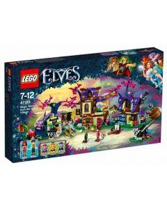 LEGO Elves 41185 Magisk flukt fra trollenes landsby