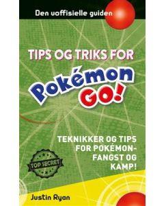 Pokémon GO - De beste jakt- og kamptriksene