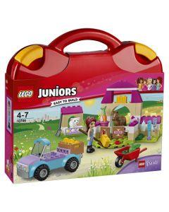 LEGO Juniors 10746 Bondegård