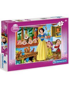 Clementoni Disney Princess puslespill - 100 brikker