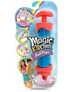 Pull Pops rød - Lag din egen is!