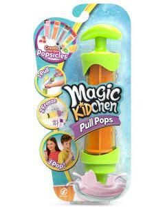 Pull Pops grønn - Lag din egen is!