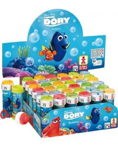 Disney Finding Dory såpebobler 60ml
