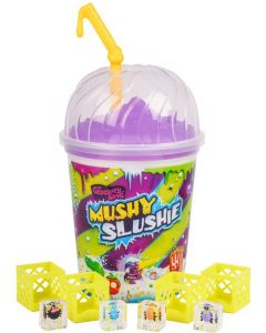 Grossery GANG Mushy Slushie cup