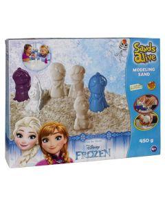 Disney Frozen Sands Alive lekesett