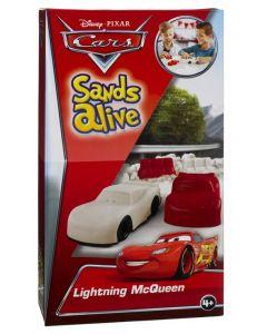 Disney Cars Sands Alive