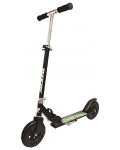 Dirt Flex sparkesykkel med lufthjul