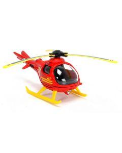 Brannmann Sam diecast Helikopter - Wallaby 1