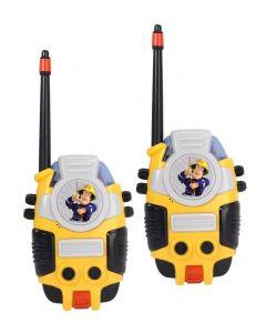 Brannmann Sam walkie-talkie