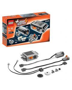 LEGO Technic 8293 Power Functions motorsett