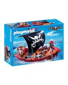 Playmobil Sjørøverskute 5298