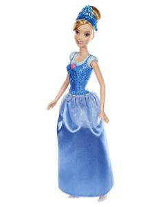 Disney Princess Sparkling dukke Cinderella