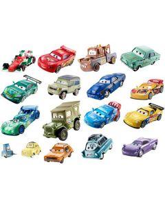 Disney Cars 2 Diecast biler