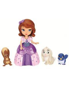 Disney Sofia og Venner