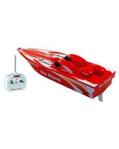 Sea Hawk radiostyrt båt