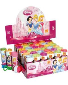 Disney Princess såpebobler 60ml