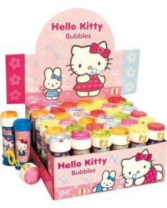 Hello Kitty såpebobler 60ml