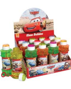 Disney Cars såpebobler 300ml