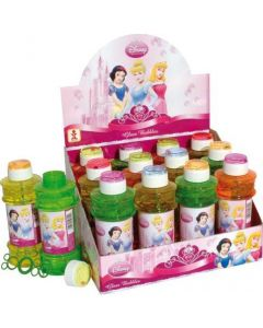 Disney Princess såpebobler - 300ml