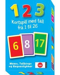 Kortspill, 123