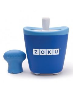 Zoku ispinnemaskin 1 stk Blå