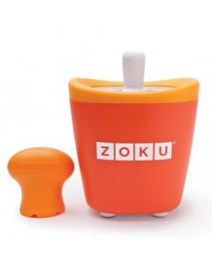 Zoku ispinnemaskin 1 stk Orange
