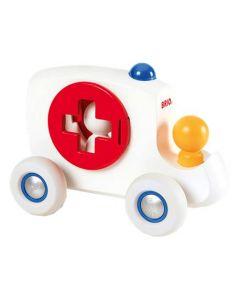 BRIO Ambulanse 30210