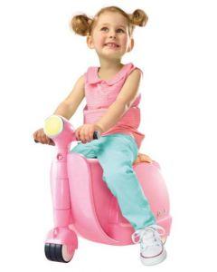 Skoot barnekoffert