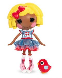 Lalaloopsy -Dot Starlight