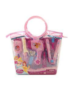 Disney Princess hårføner, rettetang og krølltang
