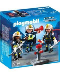 Playmobil brannredningsteam 5366