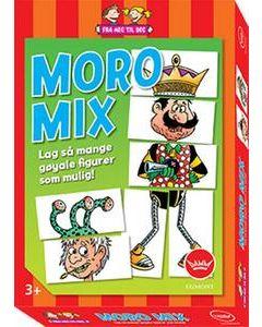 Moro-Mix fra meg til deg spill