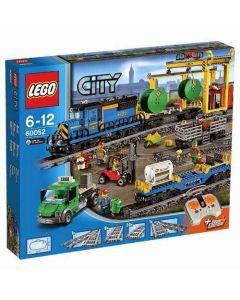 LEGO City 60052 Godstog