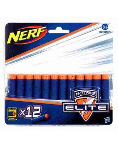 Nerf N-Strike små elite dartpiler