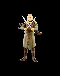 Hobbiten figur - Legolas Greenleaf
