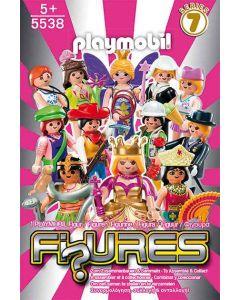 Playmobil Serie 7 figur 5538