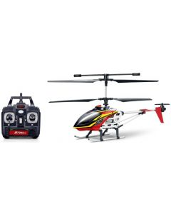 Syma 3-kanals helikopter med 2.4 ghz