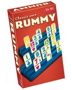 Rummy reisespill