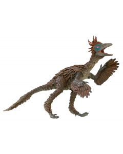 Walking with Dinosaurs med lyd - Troodon