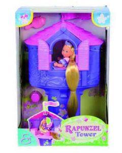 Evi Love - Rapunzel tårn