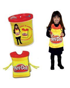 Play-Doh - maleforkle 2-5 år