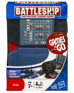 Battleship Reisespill