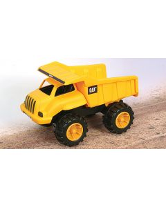 CAT Tough Tracks Dumper