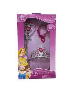 Disney Princess smykkesett