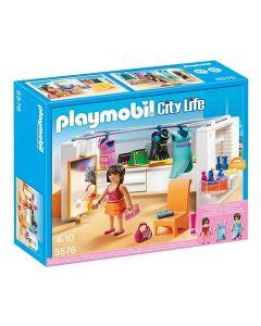 Playmobil omkledningsrom 5576