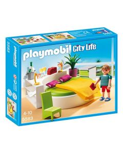 Playmobil moderne soverom 5583