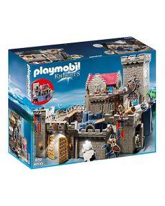 Playmobil løveriddernes borg 6000