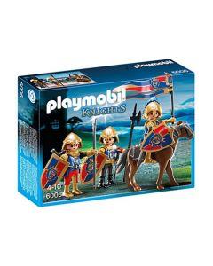 Playmobil kongelige løveriddere 6006