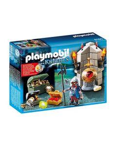 Playmobil kongens skattevokter 6160